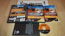 NINTENDO GAMECUBE TONY HAWK'S PRO SKATER 4 COMPLETO PAL ESPAÑA GC GAME CUBE