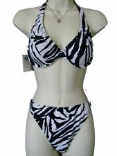 Gottex Polyamide Halterneck Bikini Sets for Women