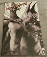 Batman Detective TPB by Paul Dini 2007 VF/NM Rare and OOP