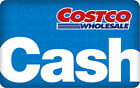 Costco Cash Card $0 Remaining For Sale