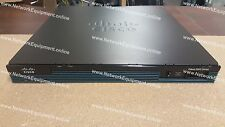 Cisco 2901-SEC/K9 Security License router CISCO2901-SEC/K9 ssl vpn