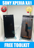 BLACK Sony Xperia XA1 G3121 Assembly LCD Digitizer Touch Screen Replacement