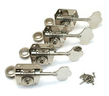Fender American Vintage Reissue Nickel Precision/Jazz Bass Tuners 007-8834-049
