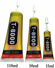 T-8000 Multi-purpose 50ml Glue For Jewelry handicrafts Phone and Others Peachy