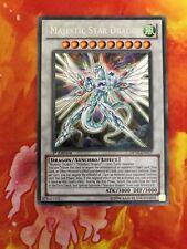Yu-Gi-Oh Rare Majestic Star Dragon 1st Edition DP10-EN017 (NM)