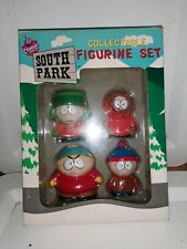 South Park Collectable Figurine Set