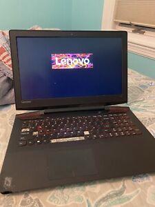 Lenovo IdeaPad Y700-15ACZ FX-8800P 2.10GHz 8GB RAM 1TB HDD 15.6 READ DESCRIPTION