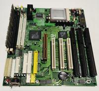 Acorp 5ALI61 Rev.F Socket 7 + AMD K6-2 450 MHz + 128 MB RAM