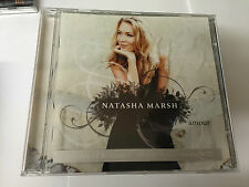 Natasha Marsh: Amour CD Album - Romantic Operatic Soprano