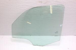2008 DODGE NITRO LEFT SIDE FRONT DOOR WINDOW GLASS