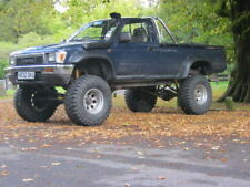 Rare Hilux MK3 Lexus 1UZFE Engine Manual Gearbox Monster Truck