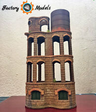 Torre de agua/Depuradora h0 ho no roco no electrotren no ibertren