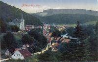Altenbrak im Harz, Gesamtansicht, um 1910/20