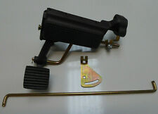 Massey Ferguson 135 * 148 placas de pie Tractor diseño de acelerador de pie