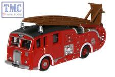 NDEN005 Oxford Diecast 1:148 Scale N Gauge Glasgow Fire Service Dennis F12