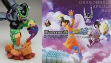 Megahouse DragonBall Capsule Neo Part 21 Ruturn of Cell vs Son Gohan New