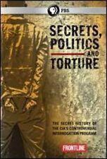 DVD: 1 (US, Canada...) Politics Documentary NR DVD & Blu-ray Movies