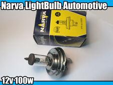 1x HB12 48904 60/55w Narva HEADLIGHT Bulbs 12v 100w