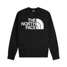 The North Face M Standard Crew Felpa Uomo NF0A4M7W JK3 TNF Black