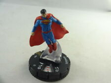 Superman #050 Justice League: Trinity War Booster Set Dc HeroClix J911