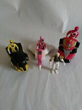 1995 Power Rangers Lot