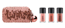 MAC SNOW BALL PIGMENT & GLITTER KIT/ PINK  HOLIDAY 2017 New Authentic