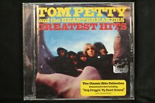 Tom Petty And The Heartbreakers - Greatest Hits - Pop - Rock (C392)