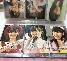 Japan Import - AKB48 Set of 38 Card Collection