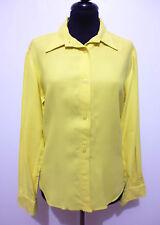 CULT VINTAGE '70 Camicia Donna Cotone Cotton Woman Shirt Sz.M - 44