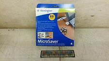 Kensington HP PC766A MicroSaver Computer Laptop Security Key Lock w/2 Keys Cable