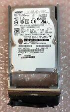 "HGST HUC109045CSS601 450GB 10K SAS 2.5"" SED Hard Drive NetApp 111-01201"