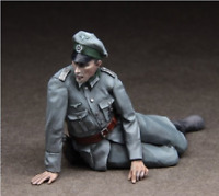 1:35 WWII World War II German 315 Quality Resin Kit 1 Figures