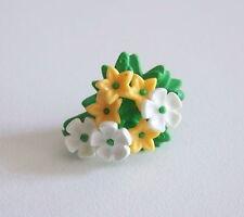 PLAYMOBIL (R713) MARIAGE - Bouquet de Fleurs de la Mariée 4296
