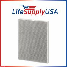 HEPA Air Purifier Filter for Winix 115115 / PlasmaWave, Size 21 by LifeSupplyUSA