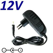 "Cargador Corriente 12V Reemplazo Tablet Carrefour Touch CT1002 10"" Android"