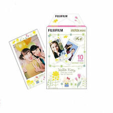 New10 Hello Kitty Fujifilm Instax Mini Instant Film for Mini 7s 8 25 50s 90 SP-1