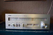 Yamaha NS Series CT-810 FM/AM Stereo Tuner Nippon Gakki *funktioniert*
