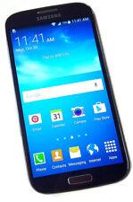 Sprint Samsung Galaxy S4 Purple 16GB Clean ESN Smartphone SPH-L720T Phone #9828