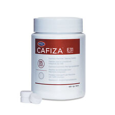 Urnex Cafiza Espresso Machine Cleaning Tablets 2g (E31)