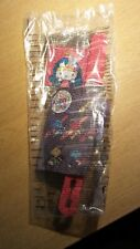 mcdonalds toys hello kitty wonder woman watch unopened