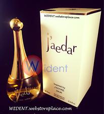 J'aedar Royal Fragrance (Inspired by J'adore Dior) Eau de Parfume 2.4 oz