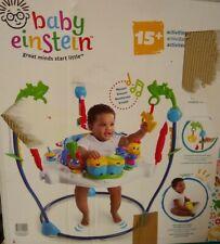 Baby Einstein Neighborhood Symphony Activity Jumper for Infants