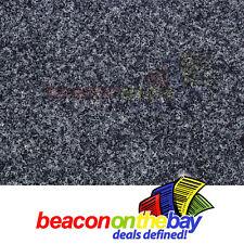1m x 2m Per Meter Grey Thick 2mm Subwoofer Speaker Box Felt Fabric Auto Carpet
