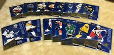 2018-19 Upper Deck (UD) Shooting Stars - Series 1 - You Pick Lot $1.00 ea.