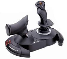 PRO Flight Simulator System Thrustmaster T-Flight Hotas X Flight Stick PS3 Windo