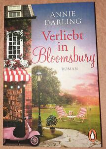 Verliebt in Bloomsbury - Annie Darling - Penguin Verlag