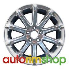 """Lincoln MKX 2011 2012 2013 2014 2015 18"""" Factory OEM Wheel Rim BA1Z1007C"""