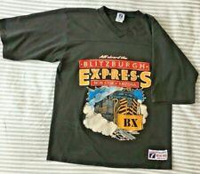 VTG 90s Pittsburgh Steelers Super Bowl XXX BLITZBURGH Arizona T Shirt