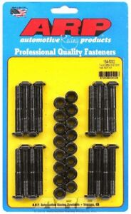 """ARP 154-6002 5/16"""" 8740 Hardened Rod Bolts Kit for Ford 289 302 5.0L"""