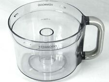 KENWOOD CIOTOLA CONTENITORE RECIPIENTE FOOD PROCESSOR IMPASTATRICE AT647 KAH647